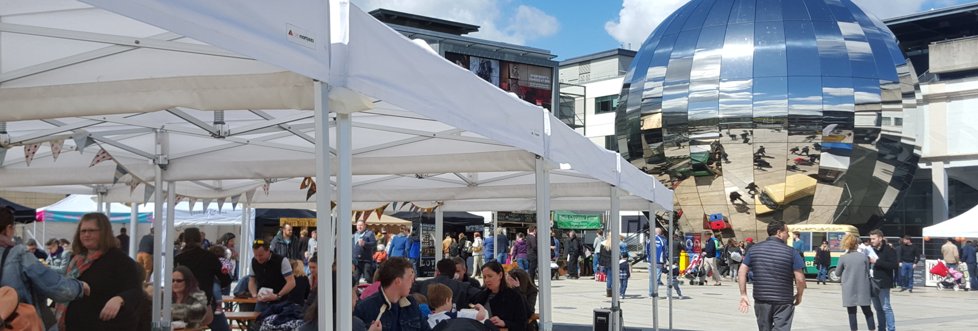 Marquee And Gazebo Hire Bes Marquees In Bristol